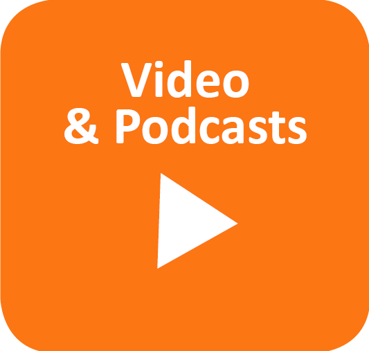 Video & Podcasts Icon