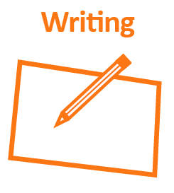 Writing & Publishing Icon