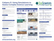 Poster presented at the 2012 DR K-12 PI Meeting