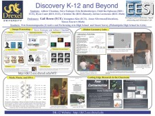 Discovery K-12 and Beyond Poster